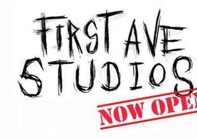 Tim Nissen,First Avenue Studios Rehearsals&Recording