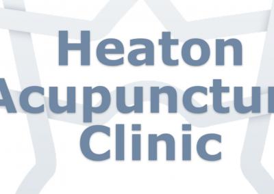Heaton Acupuncture Clinic