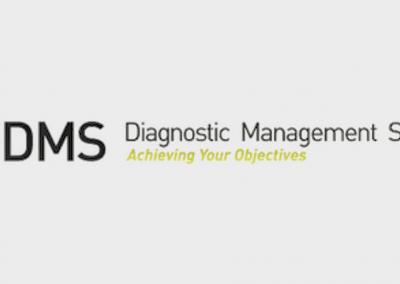 Mitchell Smith, Diagnostic Management Services