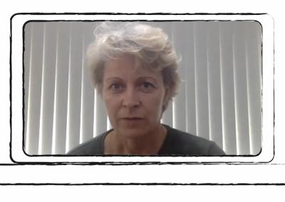 Denise Wilson, Stepney Bank Stables