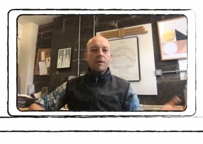 Nick James, Designer Maker